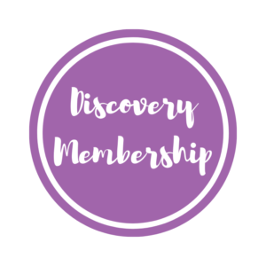 Discovery Membership - Arabic resources videos printables